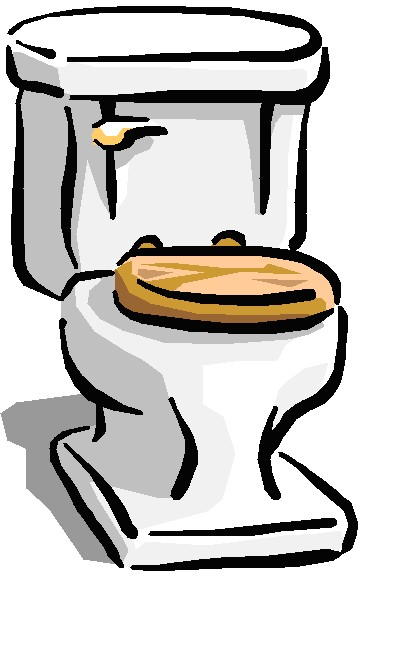 401x651 Potty Toilet Clip Art Cartoon Free Clipart Images 2
