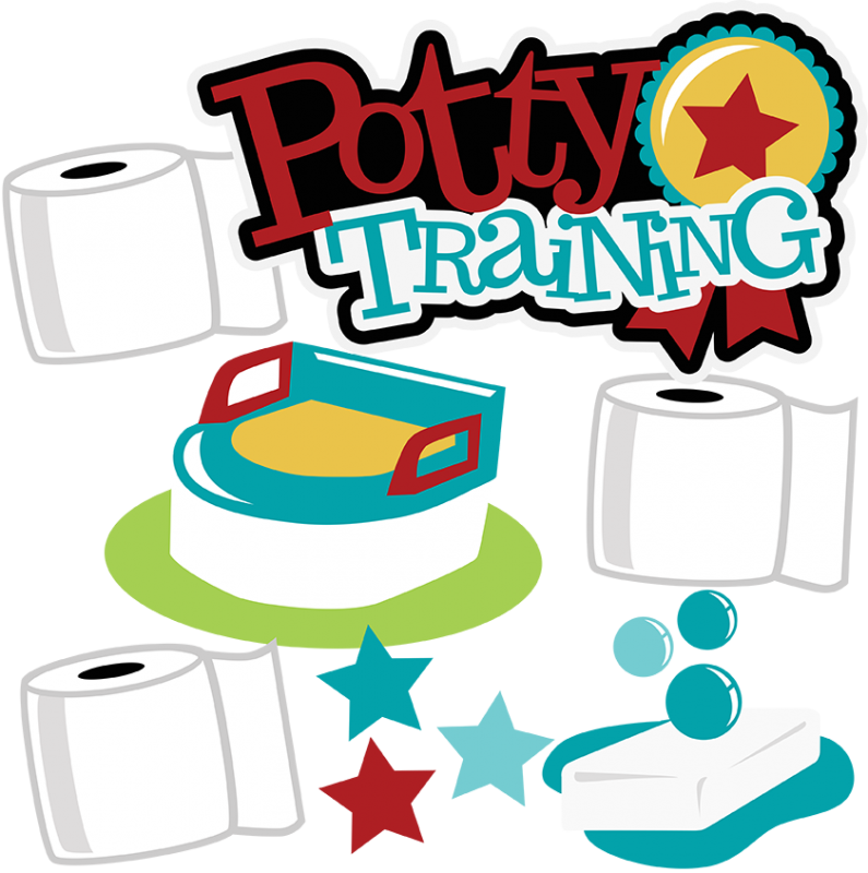 795x800 The Only Potty Training Tips You'Ll Ever Need Cricut, Svg File