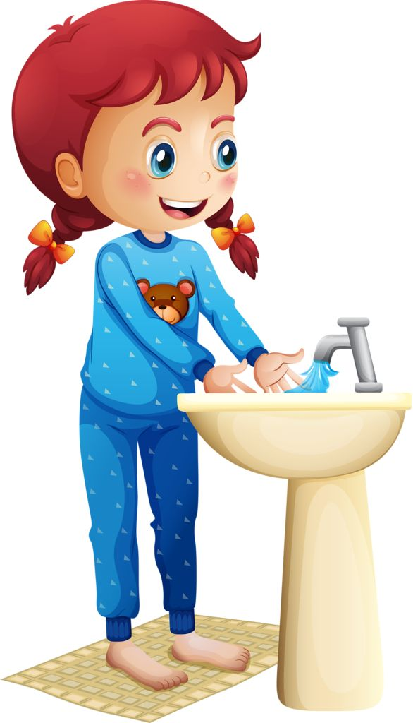 586x1024 34 Best Cleanness Images Children Pictures, Bath