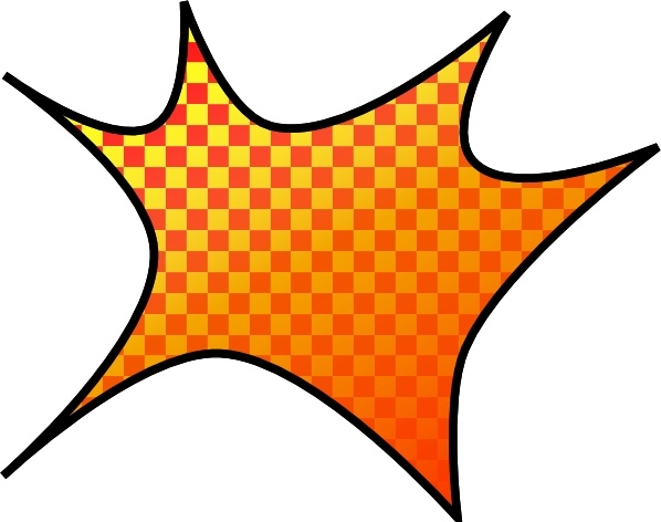 598x472 Bam Pow Free Vector Download (17 Free Vector) For Commercial Use