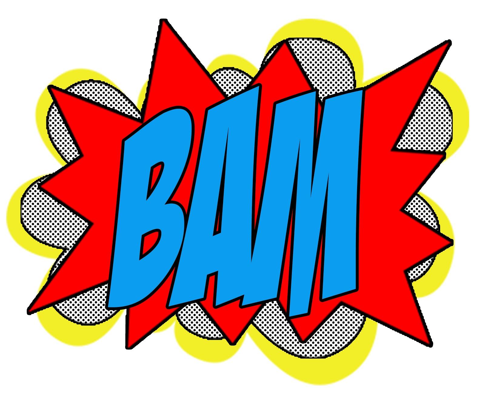 1600x1300 Superhero Words Superhero Pow Clipart