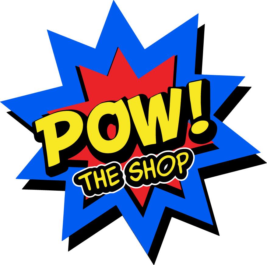 877x870 Featured Shop Pow! The Shop Cyprus Comic Con