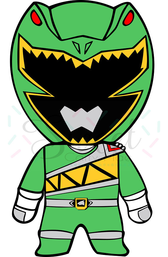 570x871 Mascaras Power Rangers Dino Charge Power Ranger Birthday