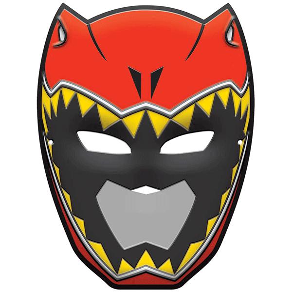600x600 Mask Clipart Power Ranger