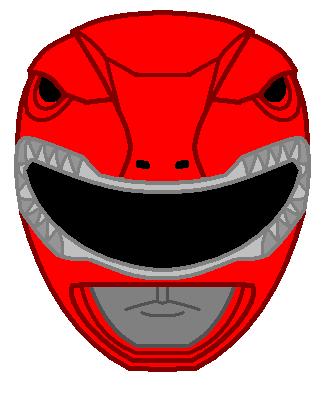 327x394 Mighty Morphin Power Rangers