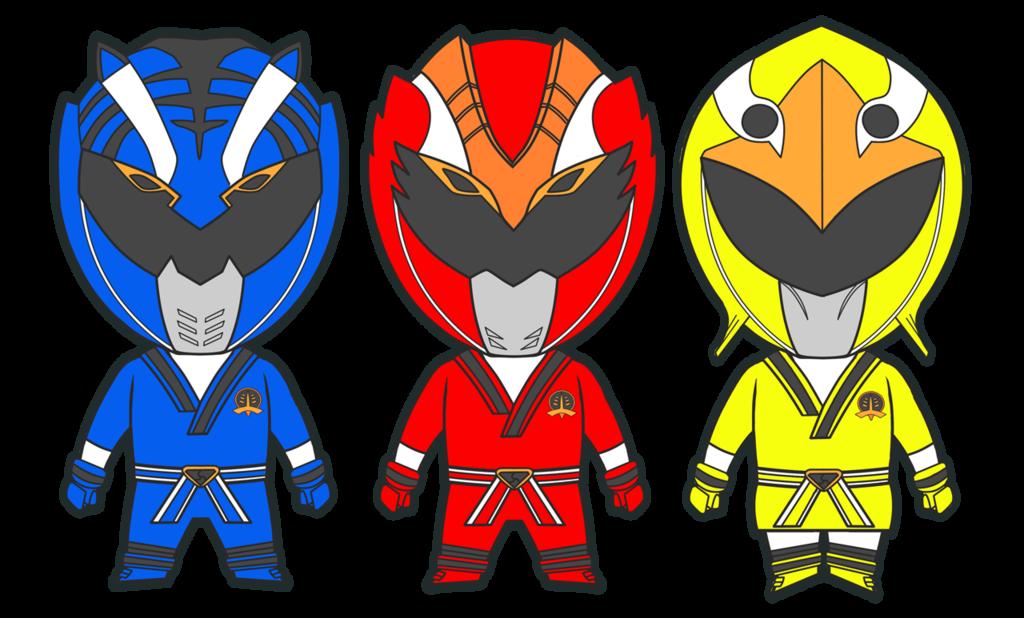 1024x618 Power Rangers Silat By Lysergic44