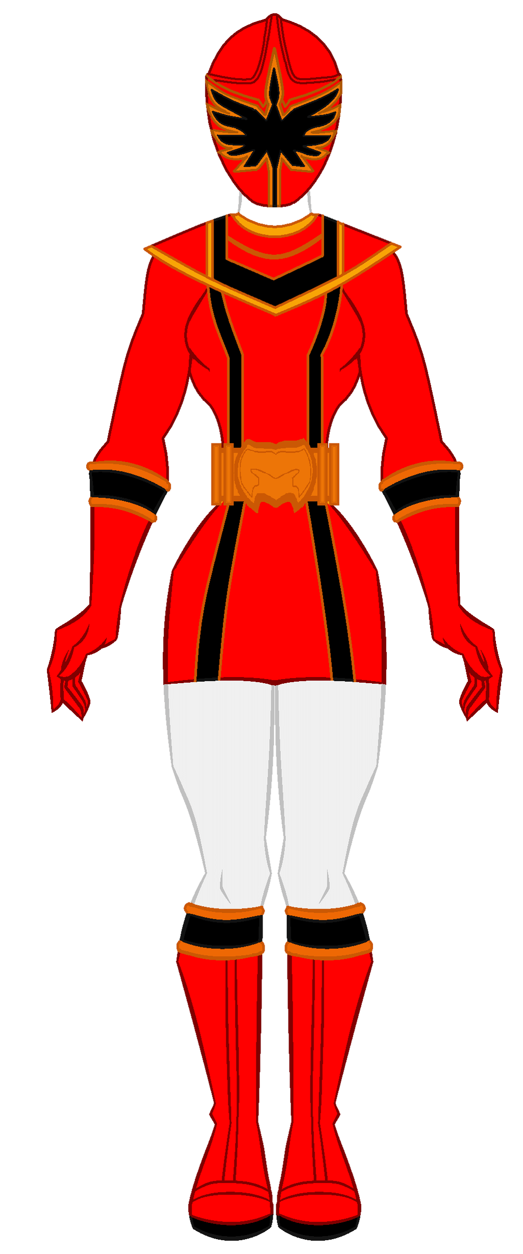 1024x2454 Red Ranger Cliparts 250235