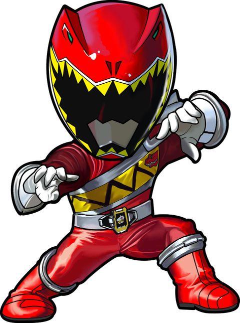 480x644 Top 80 Power Rangers Clip Art