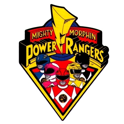 500x500 292 Best Mighty Morphin Power Rangers Images Mighty