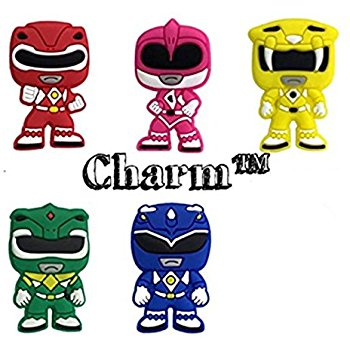 350x350 Mighty Morphin Power Rangers Party Favors Toys Amp Games