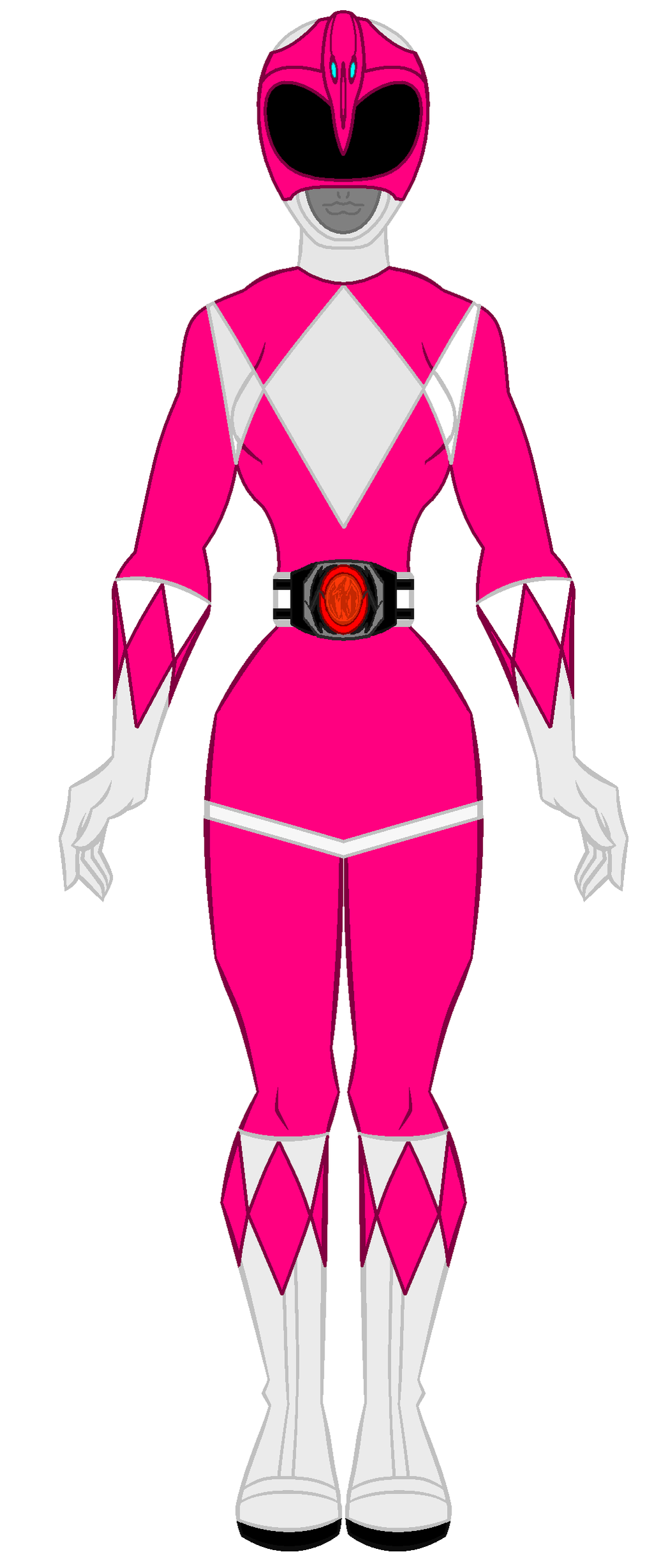 Power Rangers Clipart