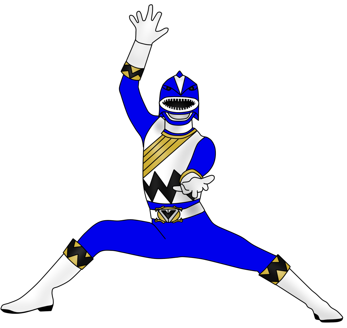 This is a photo of Ambitious Red Power Ranger Clipart