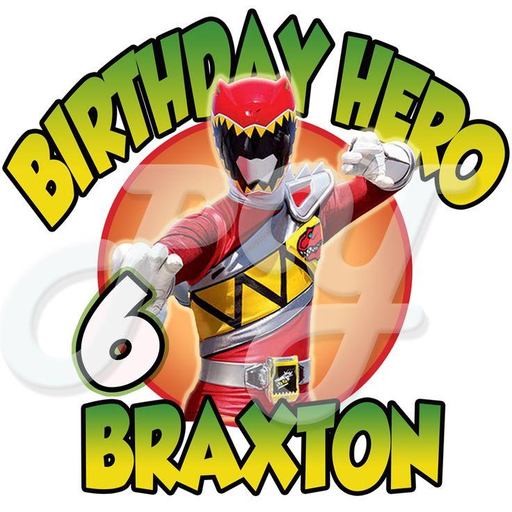 736x736 208 Best Power Rangers Images Animation, Birthday