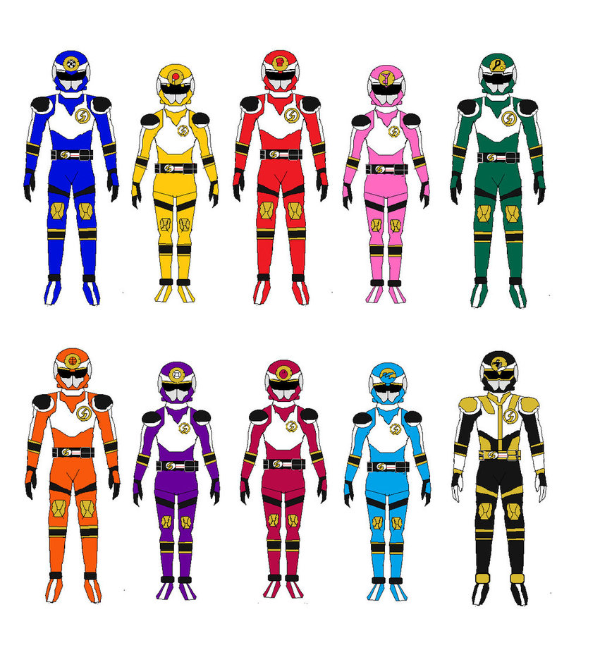851x939 Power Rangers Sport Skill By Hbgoo