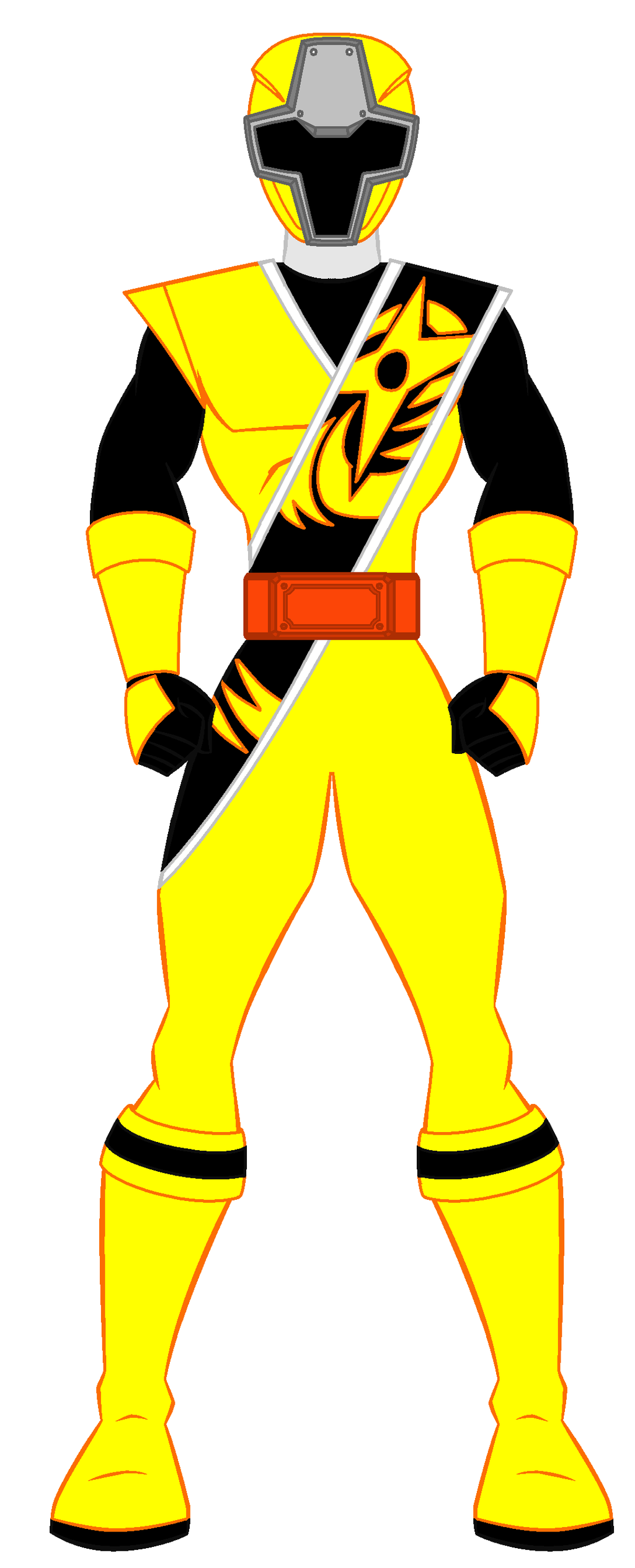 1024x2525 23. Power Rangers Ninja Steel