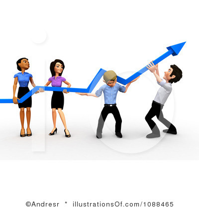 400x420 Free Business Clipart For Presentations Many Interesting Cliparts