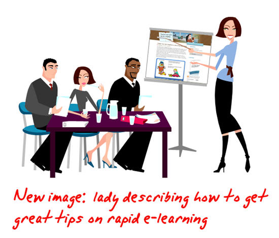 550x468 Little Known Ways To Create Your Own Graphics Using Powerpoint