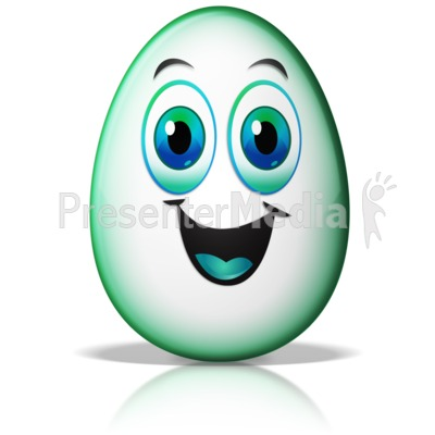 400x400 Egg Face Excited Powerpoint Clip Art Stick Figures Powerpoint