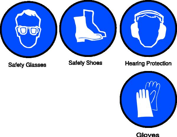 Ppe Symbols Clipart Free Download Best Ppe Symbols Clipart On