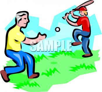350x317 Baseball Clipart Baseball Practice