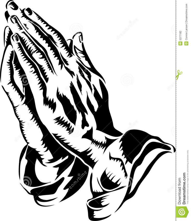736x850 Serenity Clipart Praying Hand