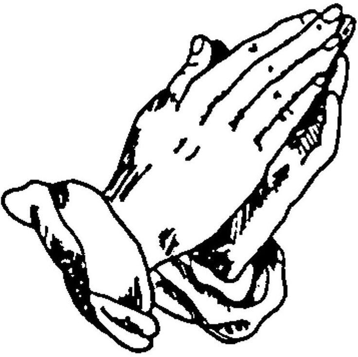 Prayer Drawings