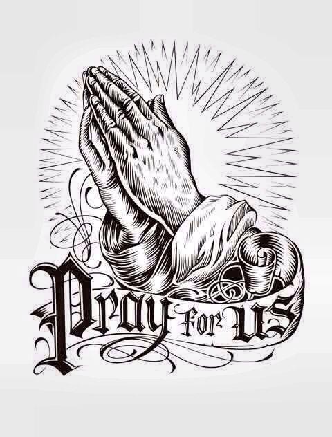 480x632 Draw Tattoos Praying Pictures To Pin