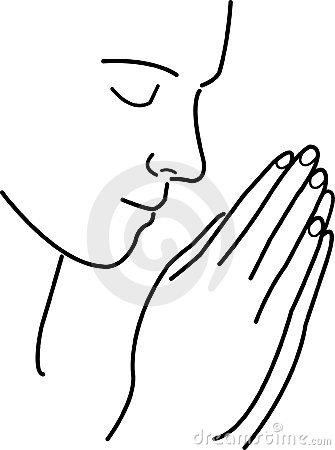 335x450 Group Prayer Hands Clipart Panda