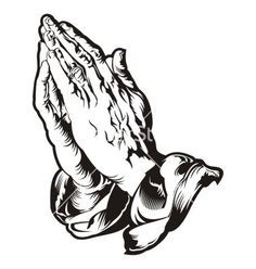 236x248 Praying Hands Clipart Stock Photo, Picture And Royalty Free Image