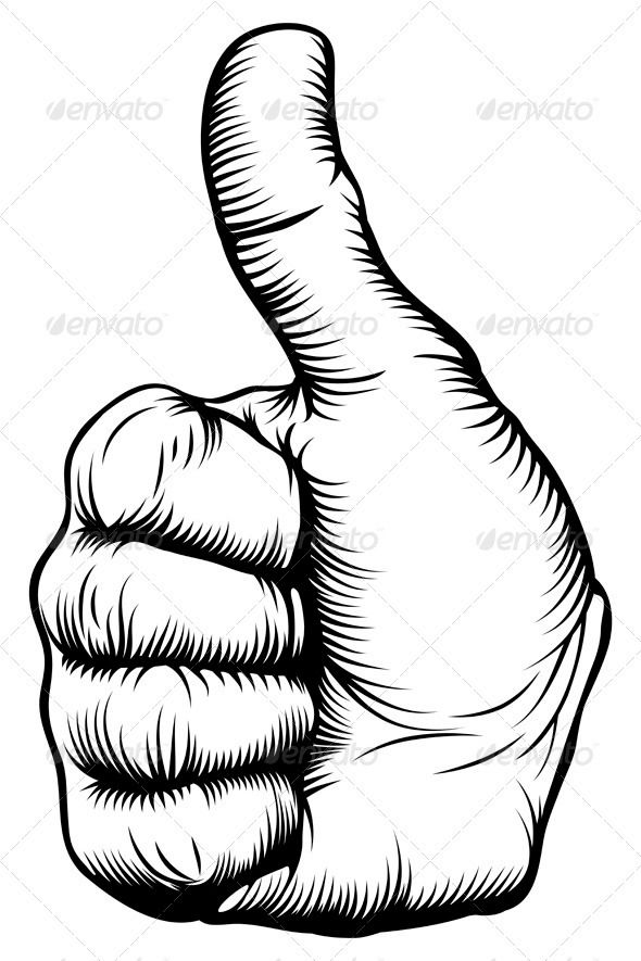 590x885 The Best Thumbs Up Drawing Ideas Prayer Hands