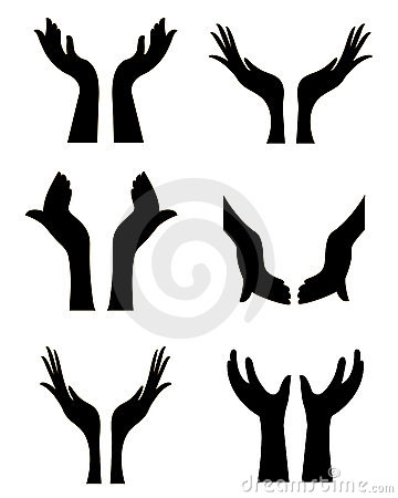 360x450 Woman Praying Hands Clip Art Image Collections