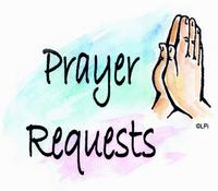 200x175 Prayer List Clipart