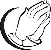 170x168 Praying Hands Clip Art