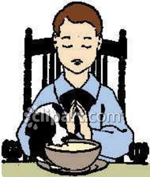296x350 Family Prayer Clipart Clipart Panda