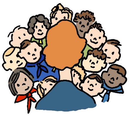 450x404 Meeting Clip Art 2