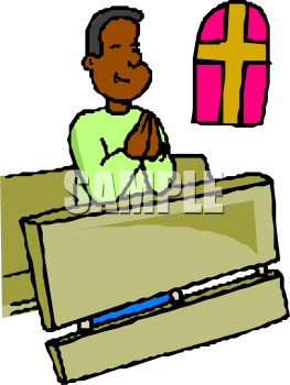 263x350 Church Clip Art Prayer Cliparts