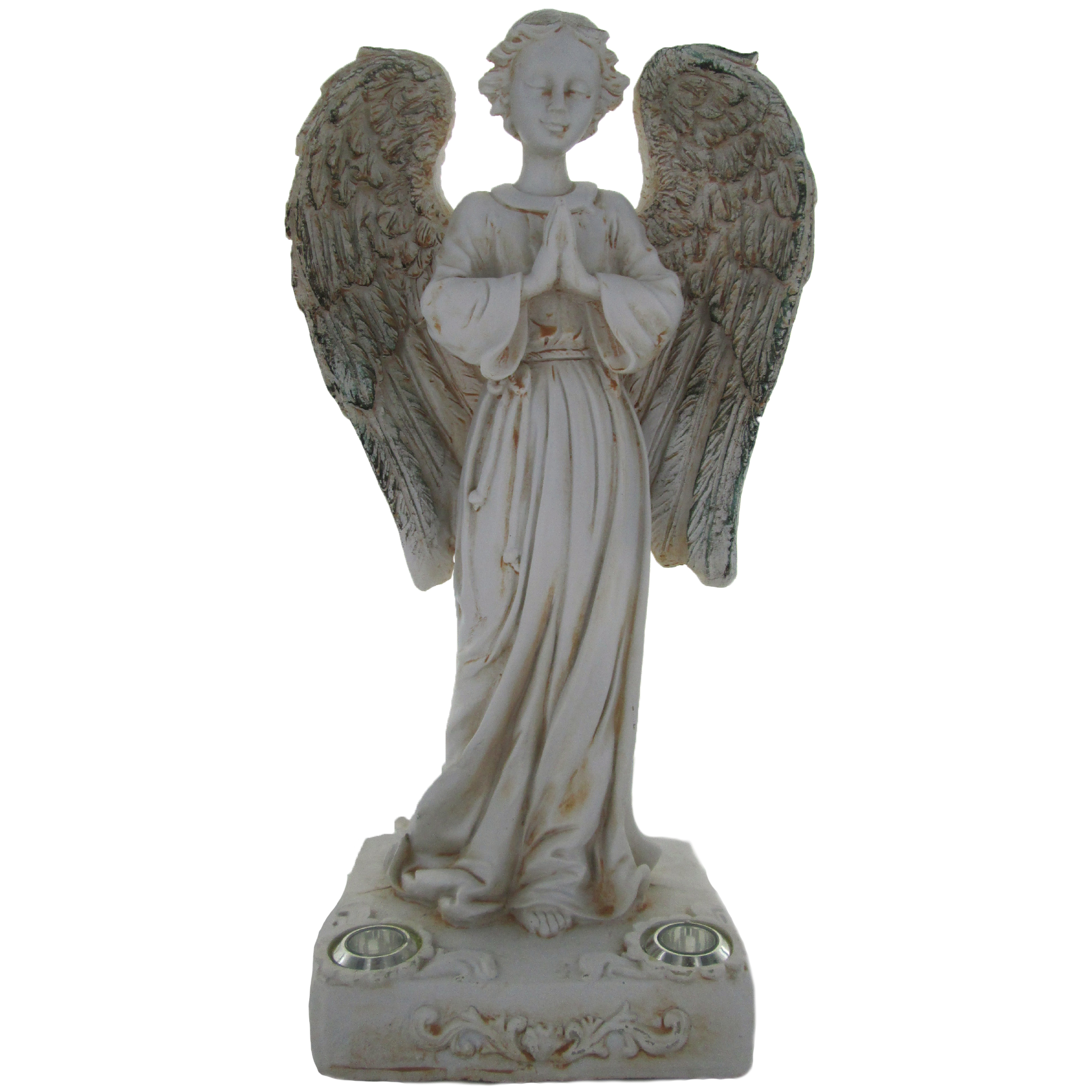 2400x2400 Praying Angel Statue Images