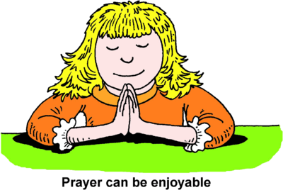 400x268 Free Prayer Clipart The Cliparts