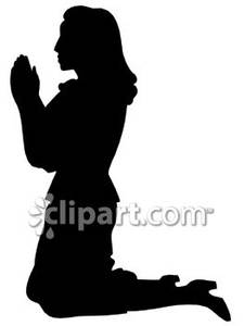 225x300 Of A Woman Praying