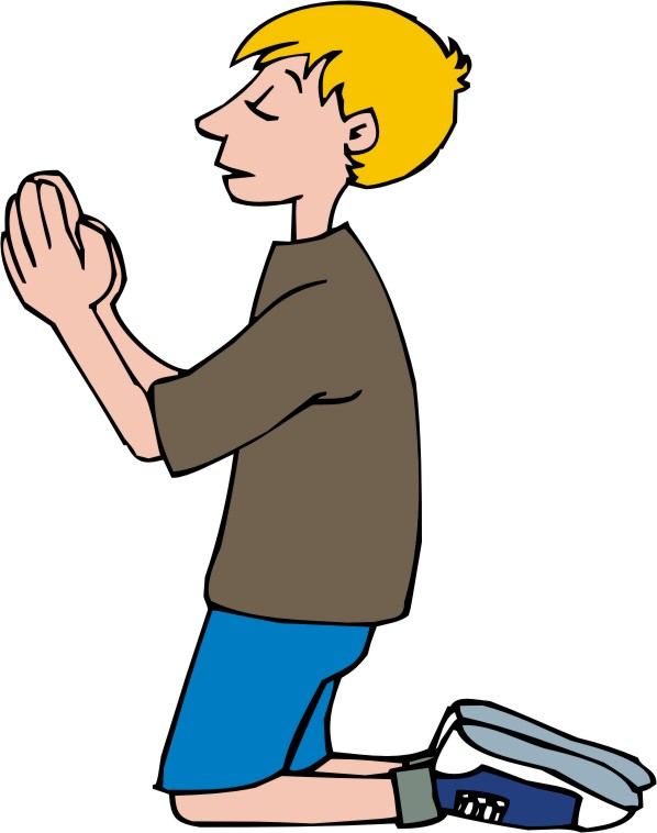 598x758 Ladies Prayer Hands Images Clipart Cliparthut