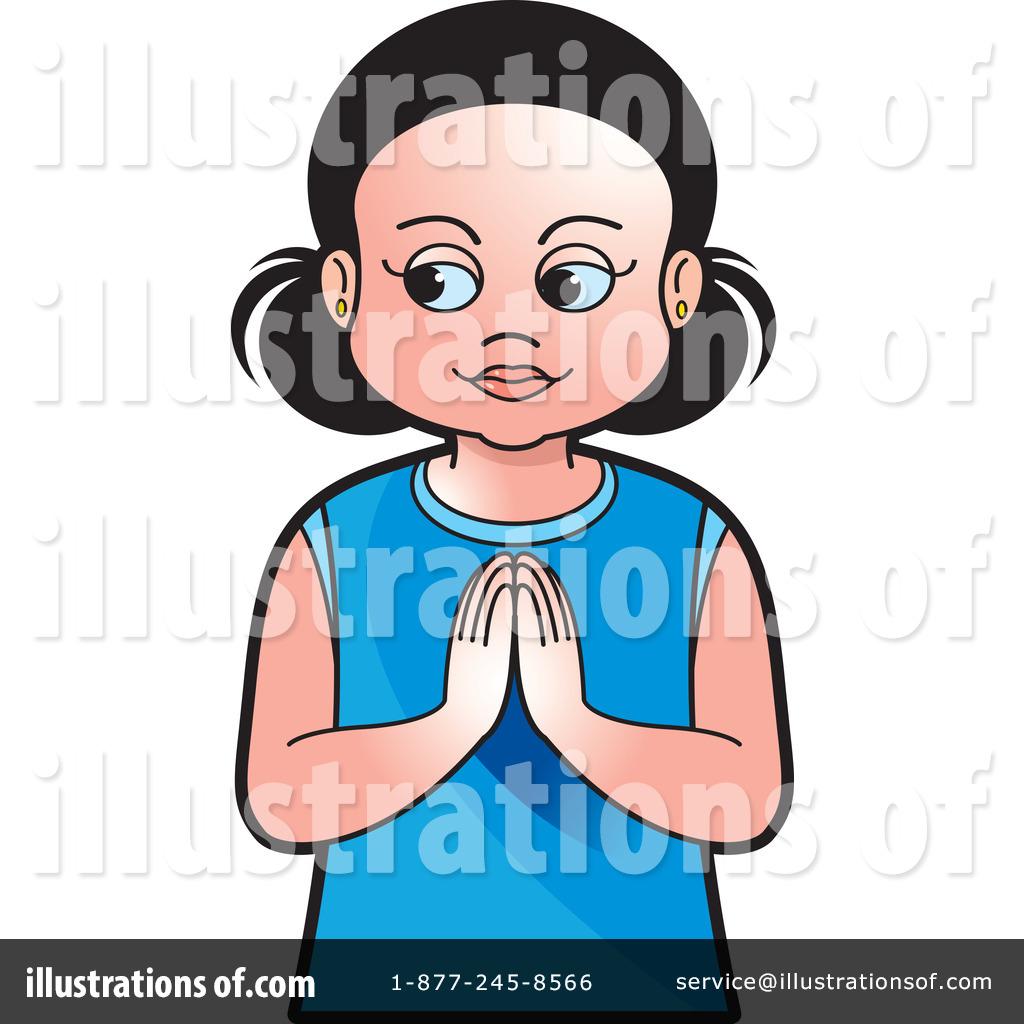 1024x1024 Praying Clipart