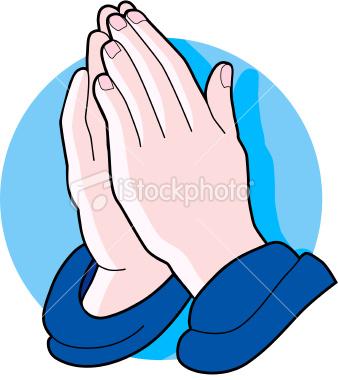 338x380 Praying Hands Clip Art Gallery Image