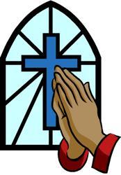 174x250 Praying Hands Clip Art