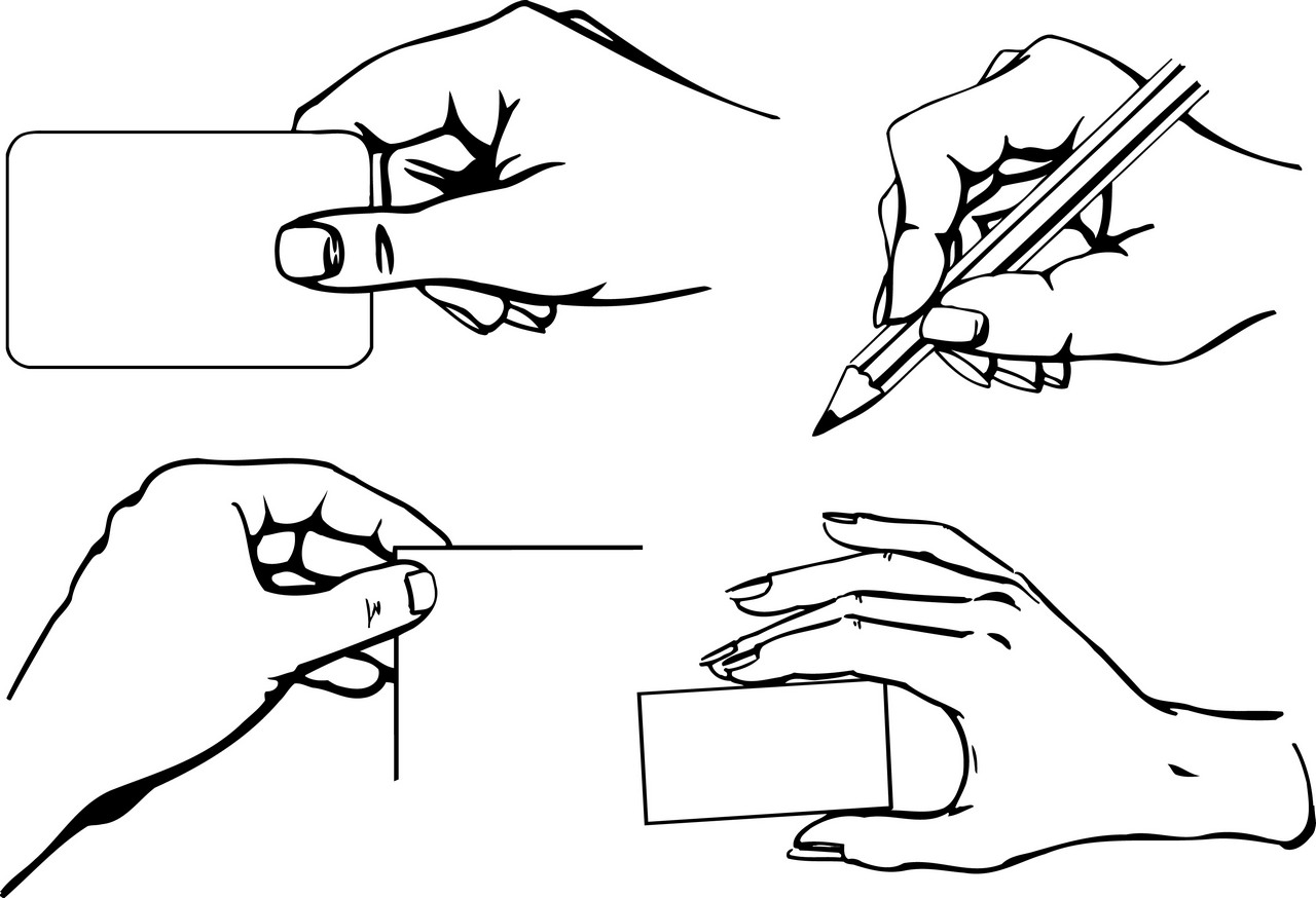 1280x874 Praying Hands Rt Clip Art