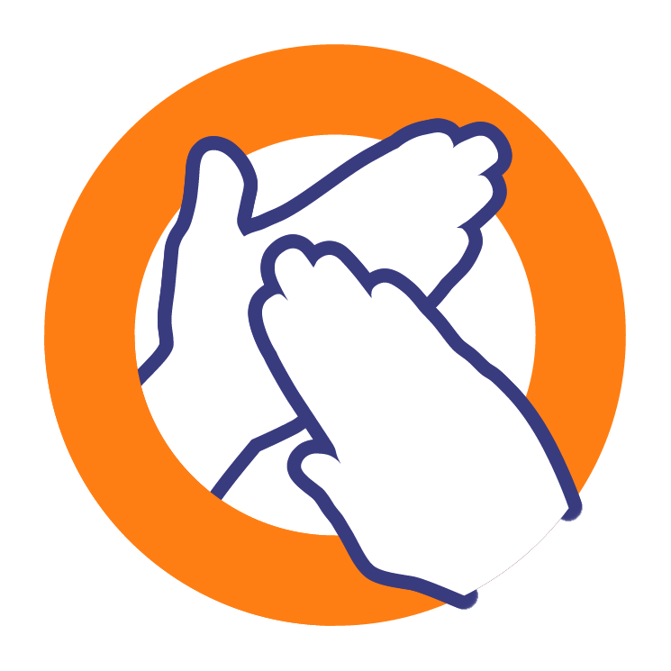 745x745 Open Praying Hands Clipart