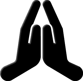 289x282 Praying Hands Anglican Frontier Missions