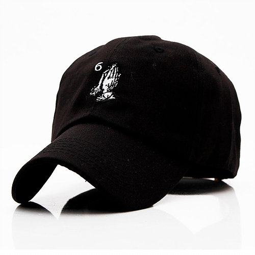 500x500 Shop Praying Hands Drake Cap Hat