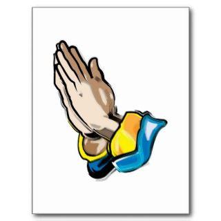 320x320 Open Praying Hands Clipart