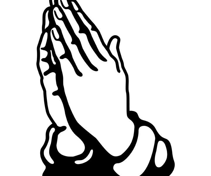 720x600 Stunning Ideas Praying Hands Clipart Clip Art Free Download Panda