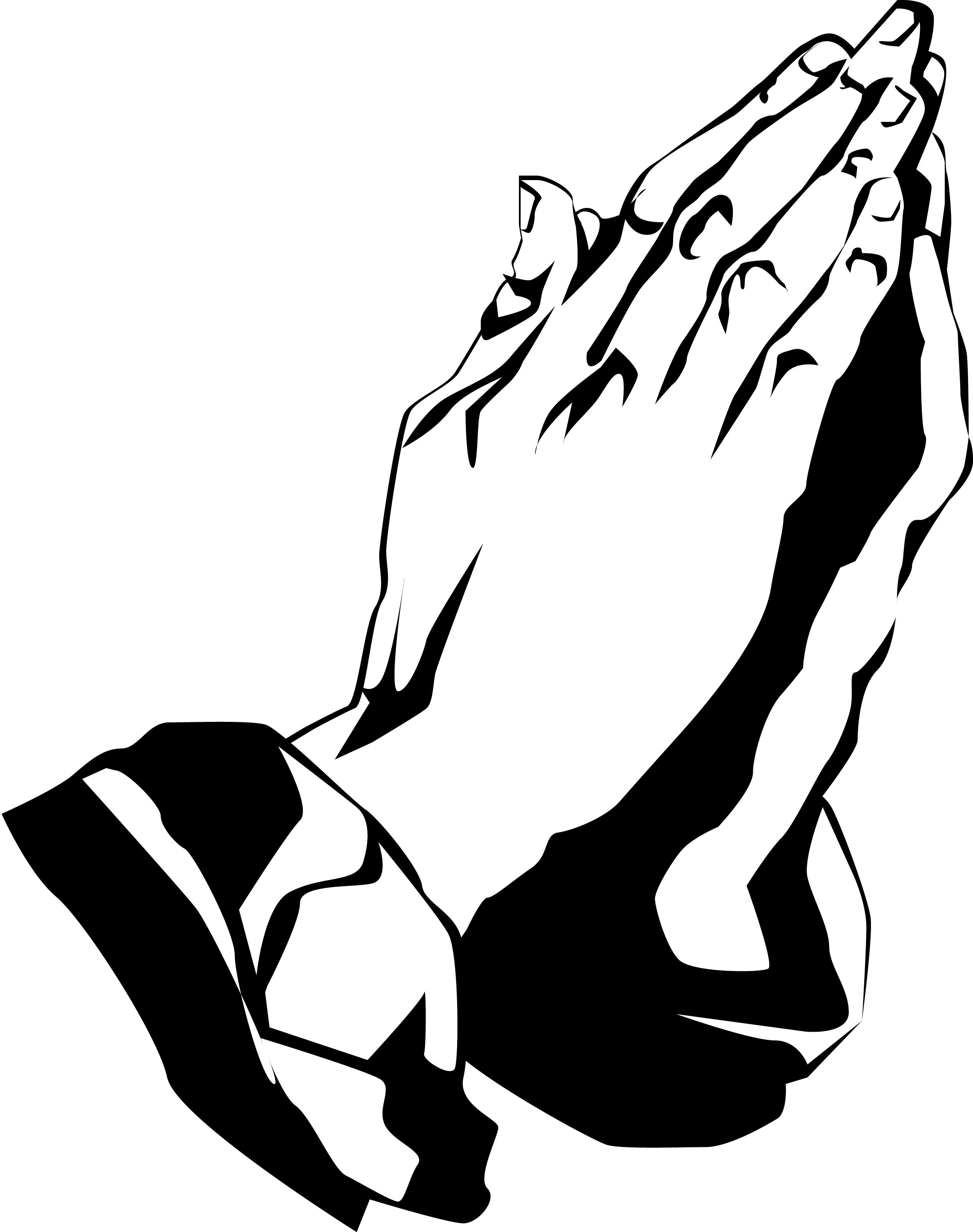 2550x3229 Best Free Open Praying Hands Clipart Call To Prayer File